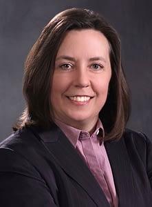 Melanie Granberg